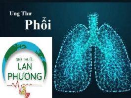ung thư phổi là gì