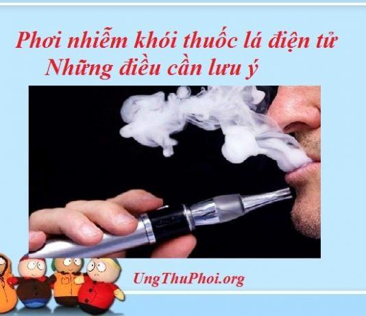 phoi nhiem khoi thuoc la dien tu khien chuot phat trien ung thu phoi (3)