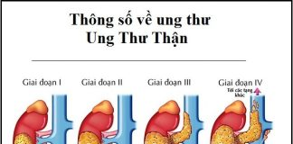 thong so ung thu - ung thu than