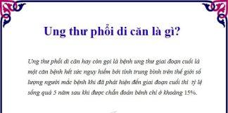 ung thu phoi di can la gi nguyen nhan trieu chung (1)