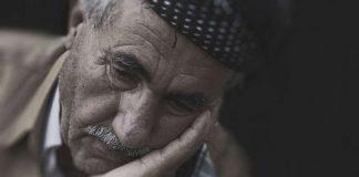 Ngủ gà, ngủ gật: Tình trạng không thể ngó lơ ở người lớn tuổi - 1