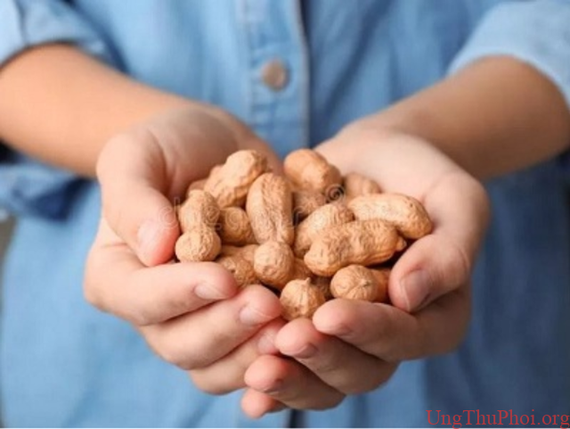 Ăn đậu phộng hàng ngày có thể ngăn ngừa bệnh tim và ung thư - 1
