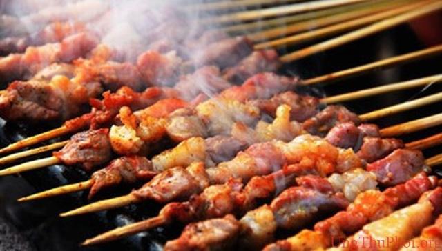 Ăn thịt nướng sai cách có thể gây ung thư và nhiều bệnh nguy hiểm - 3