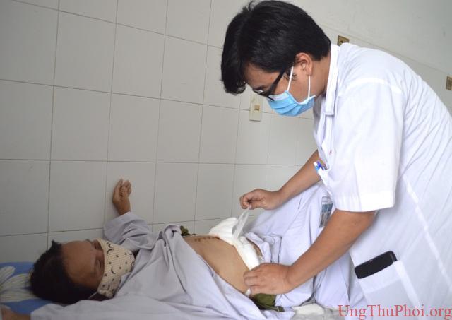 Bác sĩ phẫu thuật cùng lúc 6 cơ quan để cứu bệnh nhân bị ung thư túi mật - 2