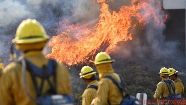 Biến đổi khí hậu tăng ung thư, giảm tỷ lệ sống sót - 3