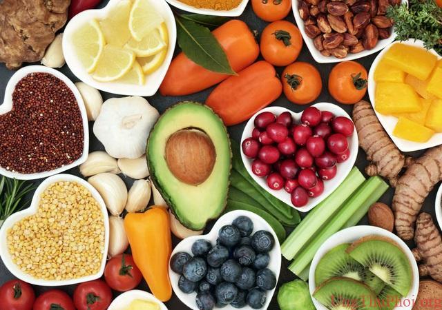 Tự đánh giá nguy cơ mắc ung thư từ chính cách ăn uống của bản thân - 1