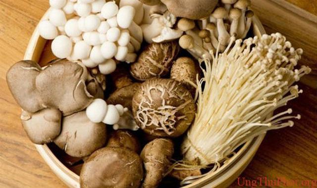 Thực phẩm tốt cho gan, chống ung thư cực kỳ hiệu quả - 2