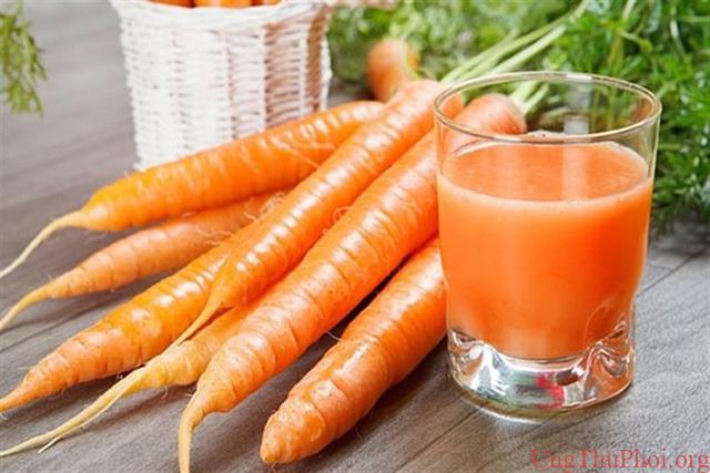 Thực phẩm tốt cho gan, chống ung thư cực kỳ hiệu quả - 3