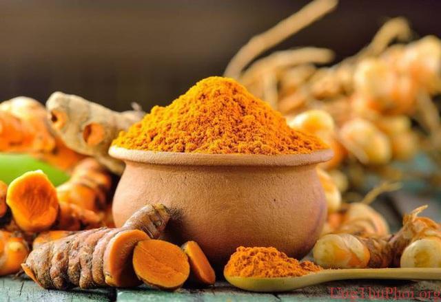Thực phẩm tốt cho gan, chống ung thư cực kỳ hiệu quả - 6