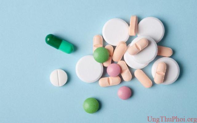 Thuốc ức chế bơm proton giúp cải thiện điều trị ung thư vú - 1