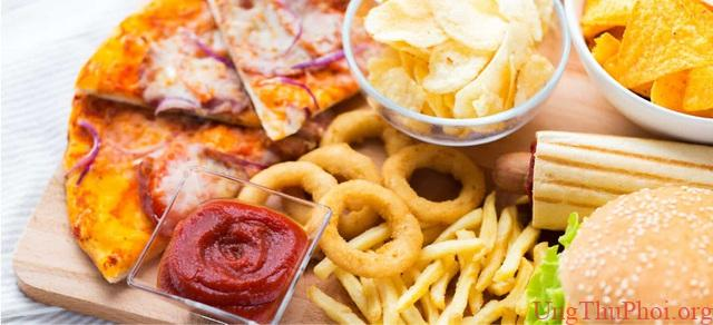 Chất gây ung thư được WHO cảnh báo ẩn mình trong nhiều món ăn khoái khẩu - 1