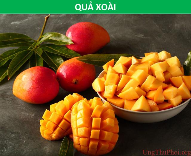 Không chỉ giải nhiệt, những loại quả mùa hè này còn bảo vệ bạn khỏi ung thư - 4