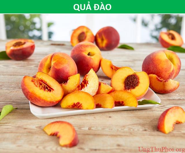 Không chỉ giải nhiệt, những loại quả mùa hè này còn bảo vệ bạn khỏi ung thư - 2