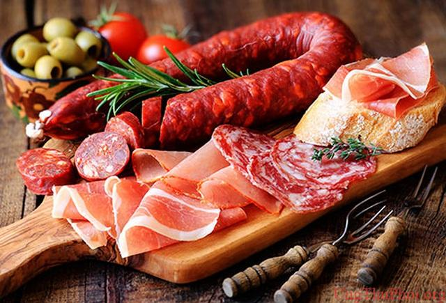 10 câu hỏi thường gặp về rủi ro ung thư của việc ăn thịt được WHO giải đáp? - 2