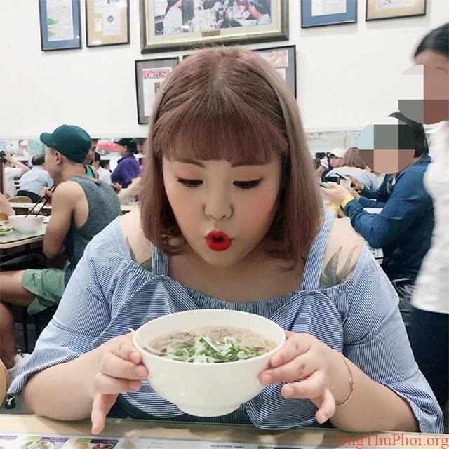 Căn bệnh ung thư phát hiện sau khi giảm cân của thánh ăn Hàn Quốc - 3