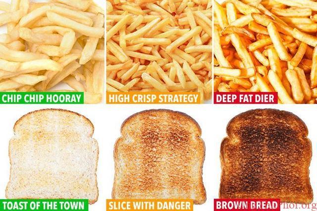 Chất gây ung thư được WHO cảnh báo ẩn mình trong nhiều món ăn khoái khẩu - 2
