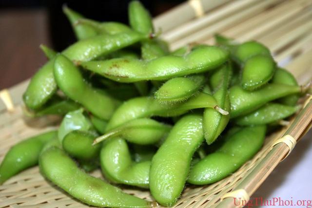 5 loại rau giàu protein không kém gì thịt, tăng tác dụng chống ung thư - 2