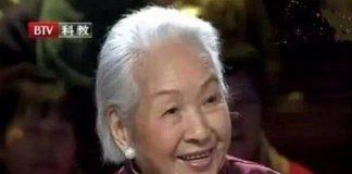 Mắc ung thư, cụ bà vẫn sống 115 tuổi, bí quyết nằm ở 4 điểm - 1