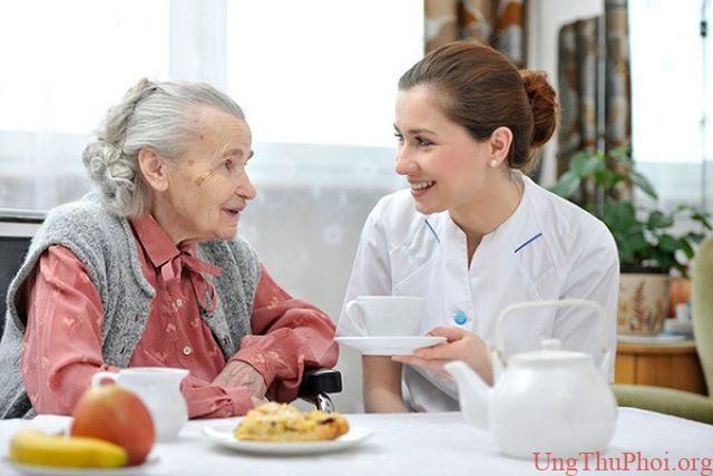 Mắc ung thư, cụ bà vẫn sống 115 tuổi, bí quyết nằm ở 4 điểm - 3