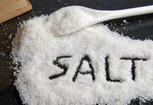 Vì sao ăn nhiều muối làm tăng nguy cơ ung thư dạ dày? - 1