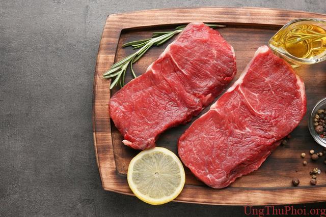 10 câu hỏi thường gặp về rủi ro ung thư của việc ăn thịt được WHO giải đáp? - 1