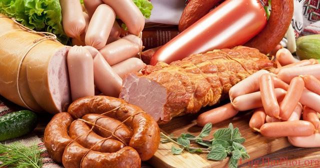 10 câu hỏi thường gặp về rủi ro ung thư của việc ăn thịt được WHO giải đáp? - 6
