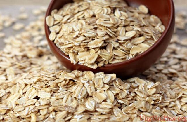 Ngũ cốc có thể ngăn ngừa ung thư đại trực tràng - 1