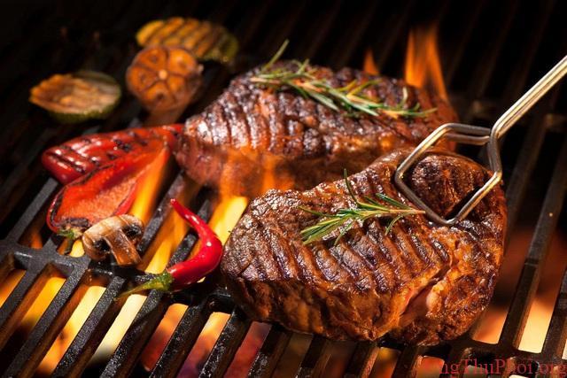 10 câu hỏi thường gặp về rủi ro ung thư của việc ăn thịt được WHO giải đáp? - 4
