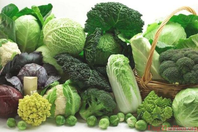 Thường xuyên ăn 5 nhóm thực phẩm này có thể giúp bạn phòng ngừa ung thư - 4