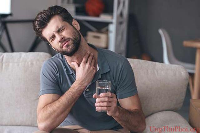 13 dấu hiệu ung thư ở nam giới không nên bỏ qua - 6