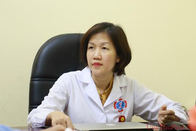 Bé 3 tuổi ở Thái Nguyên tử vong vì chữa ung thư bằng thực dưỡng - 2