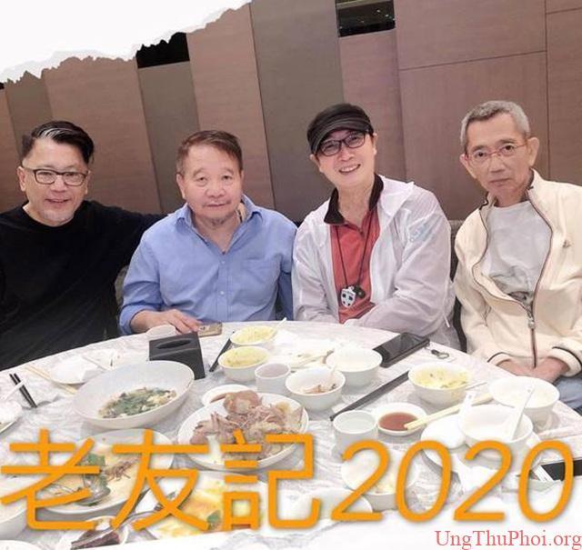 Đạo diễn Thiên Long Bát Bộ qua đời vì ung thư vòm họng - 2
