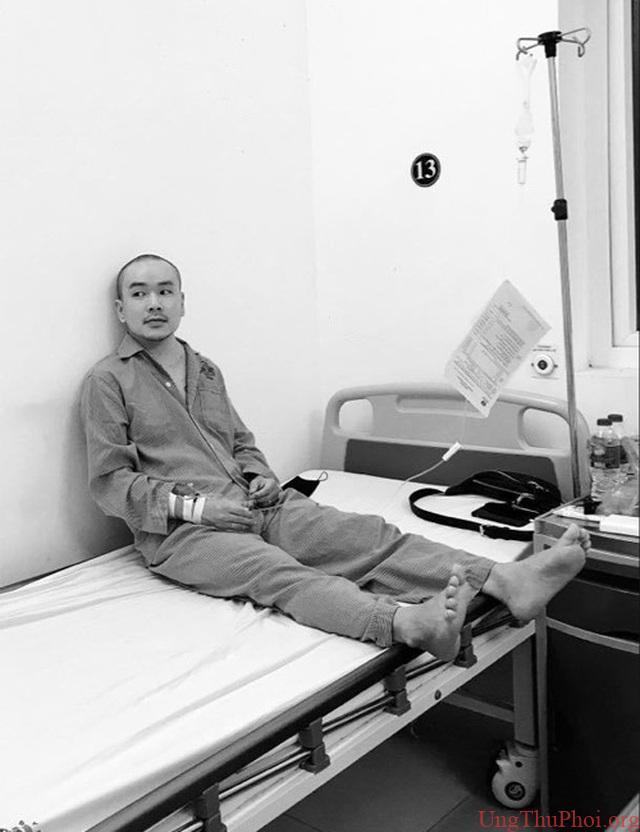 Dấu hiệu nhận biết bệnh ung thư diễn viên Đức Thịnh mắc phải - 2