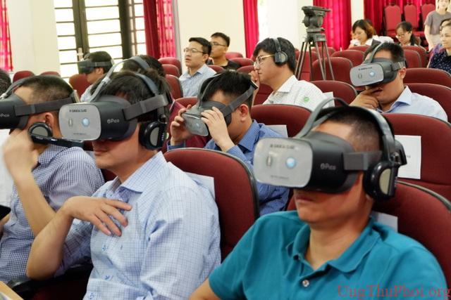 Lần đầu tiên: Bác sĩ Việt Nam tham gia ca mổ ở Hàn Quốc bằng thực tế ảo - 2