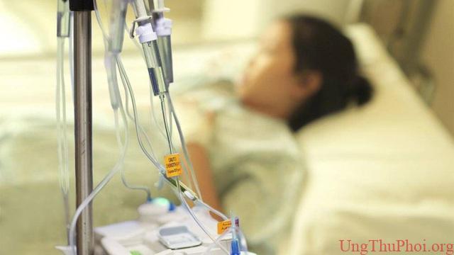 Giảm tác dụng phụ khi hóa trị ung thư dạ dày? - 1