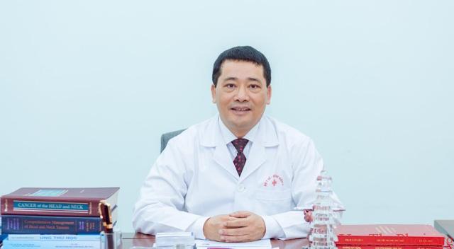 Giám đốc Bệnh viện K chỉ ra những định kiến sai lầm khi điều trị ung thư - 1