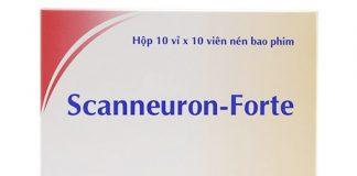 Scanneuron - NhathuocLP
