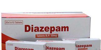 Những kiến thức cơ bản cần biết về thuốc Diazepam