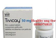 Thuốc Tivicay có tác dụng gì? Giá bao nhiêu?